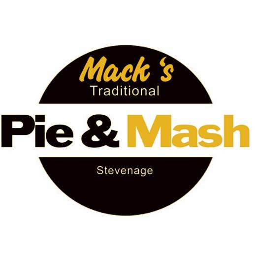 macks pie and Mash